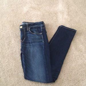 Juniors AE jeans